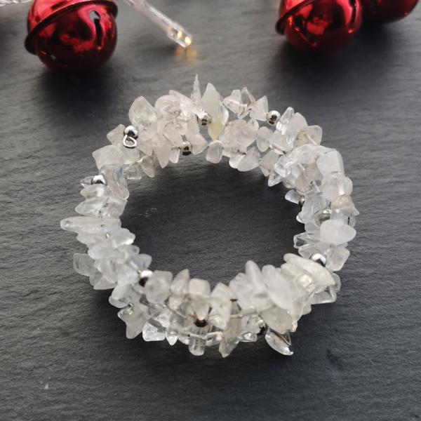 clear-quartz-wrap-slate-xmas